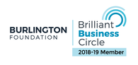 Burlington Foundation Brilliant Business Circle